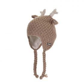 Eisbar Deer Ear MU Kids Beige/Light Beige