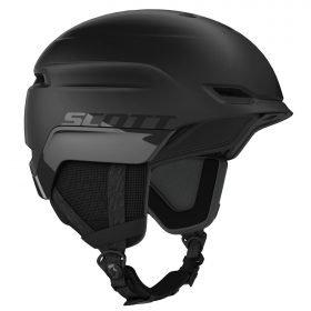 Scott Helmet Chase 2 Plus Black