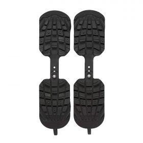 Sidas Ski Boot Traction Black