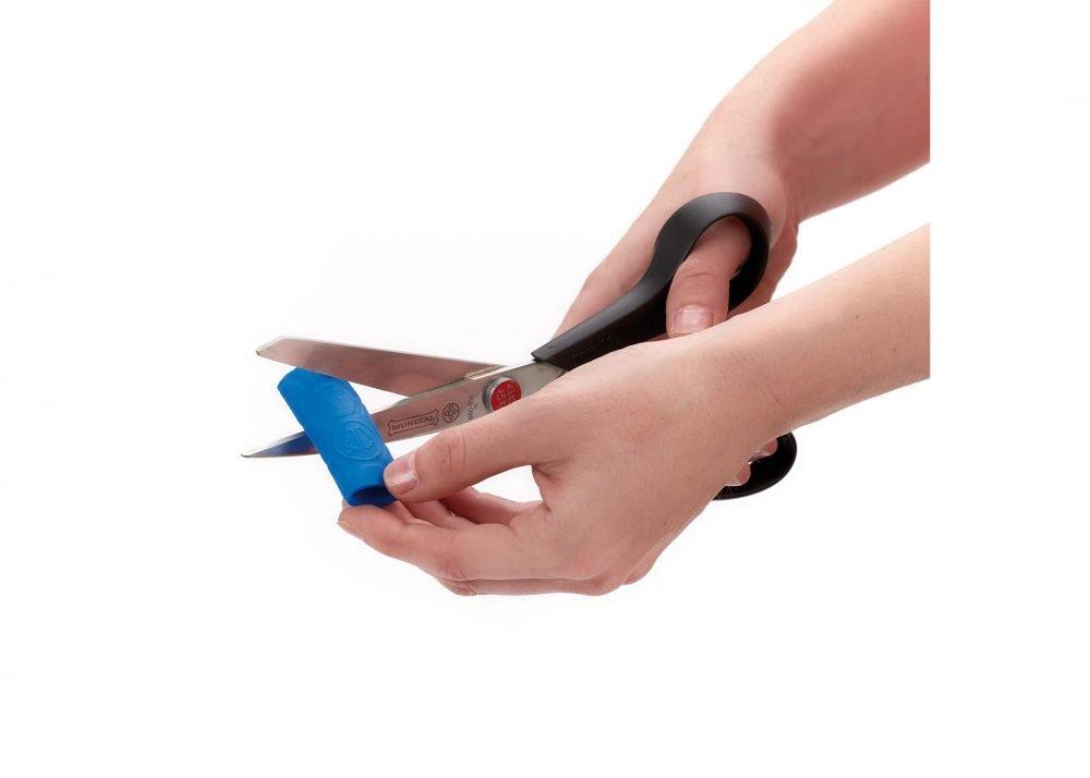 Sidas Gel Toe Wrap (X4) Cut