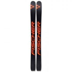 Fischer Ski Ranger 107 TI 182 2020