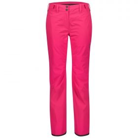 Scott Pant Women Ultimate Dryo 10 Virtual Pink