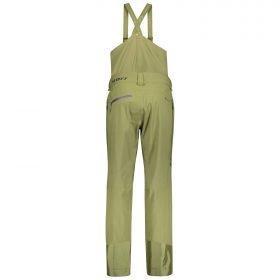 Scott Pant Vertic GTX 3L Green Moss