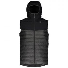Scott Vest Insuloft 3M Black/Dark Grey Melange