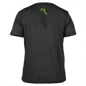 Fischer T-Shirt S/S Ranger Grey Melange