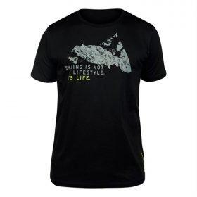 Fischer T-Shirt S/S Beaver Black