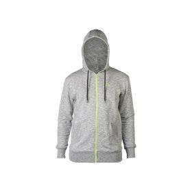 Fischer Hoody Jacket Mont Fort Grey