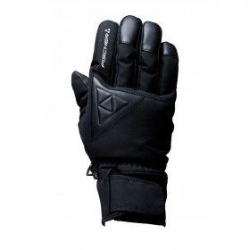 Fischer Ski Gloves Comfort Black