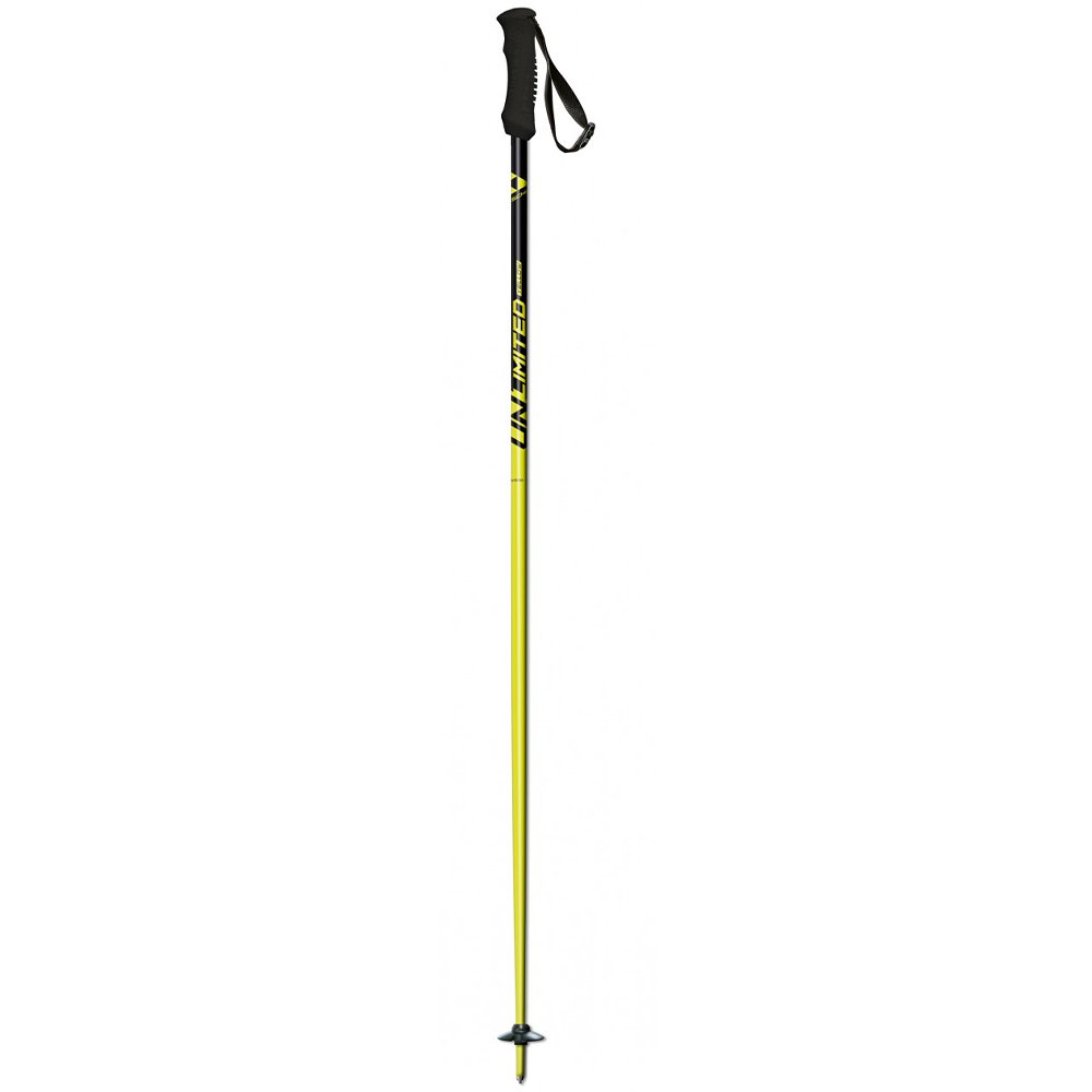 Fischer Pole Unlimited Yellow 110
