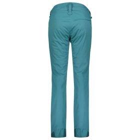 Scott Pant Women Ultimate Dryo 10 Dragonfly Green