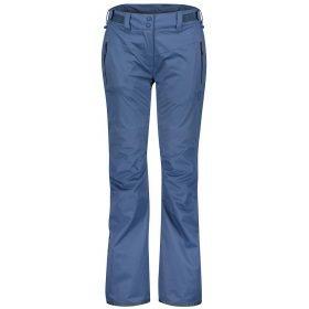 Scott Pant Women Ultimate Dryo 10 Denim Blue