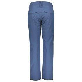 Scott Pant Women Ultimate Dryo 20 Mykonos Blue