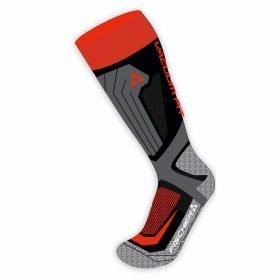 Fischer Ski Sock Alpine Vacuum Comfrort Fit