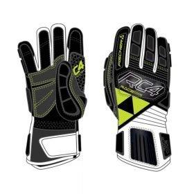 Fischer Ski Glove Race Black