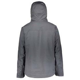 Scott Jacket Ultimate DRX Jacket Iron Grey