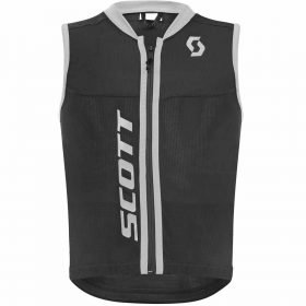 Scott Vest Protector Junior Actifit Plus Black/Grey