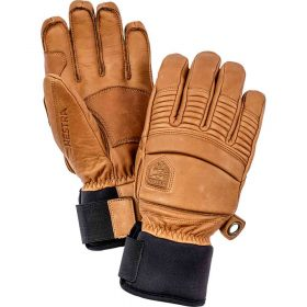 Hestra Leather Fall Line Cork - 5 Finger