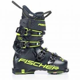 Fischer Ranger Free 130 Walk DYN Black/Black
