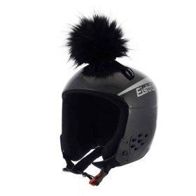 Eisbar Lux Sticker - Black