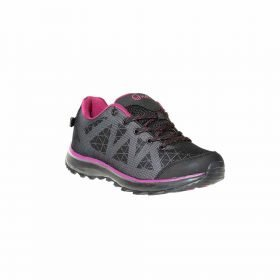 Halti Ligo DX Women's Trekking Shoe Black