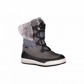 Halti Orta MID DX Junior Snowboot - Grey