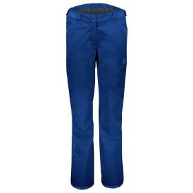 Scott Pant Women Ultimate Dryo 10 Pacific Blue