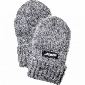 Hestra Pancho Baby Gloves Grey