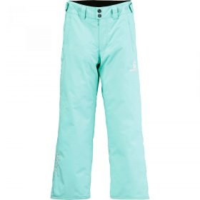Scott Pant Junior Slope Aruba Blue