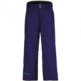 Scott Pant Junior Slope Evening Blue