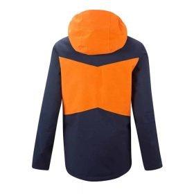 Halti Felix Junior Jacket Blue/Orange