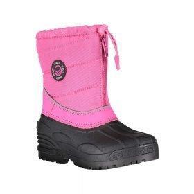 Halti Ponto II Junior Snowboot Pink