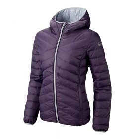Halti Huippu Women Jacket Mystic Plum