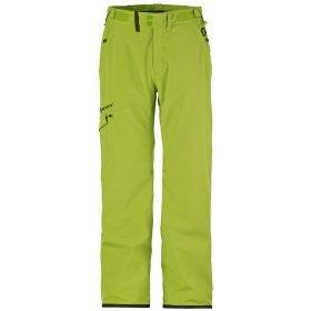 Scott Pant Terrain Dryo Leaf Green