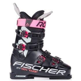 Fischer My Curv 90 PBV Black/Black 2020