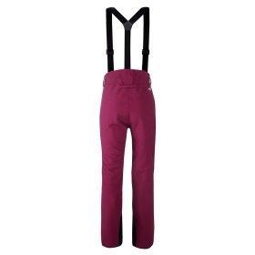 Halti Boost DX Junior Ski Pants Magenta Purple