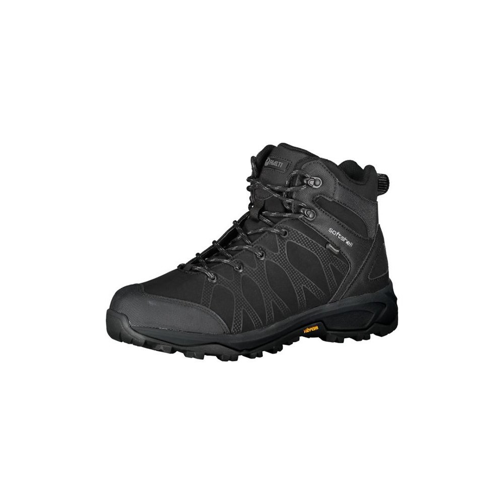Halti Freddo Mid DX AG Outdoor Shoes Black