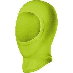 Loffler Kids Balaclava Transtex® Lime