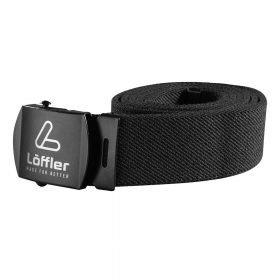 Loffler Belt Black