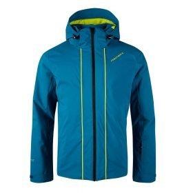 Fischer Jacket Bergisel Blue