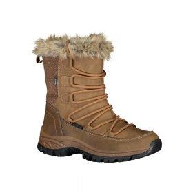 Halti Tumo DX Women Winter Boots Glazed Ginger