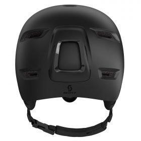 Scott Helmet Keeper Junior 2 Black