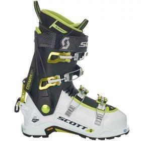 Scott Ski Boot Cosmos III 115 White/Black