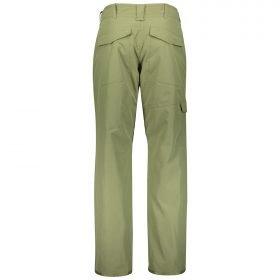 Scott Pant Ultimate Dryo Green Moss