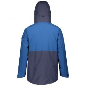 Scott Jacket Ultimate Dryo Blue Nights/Blue Sapphire