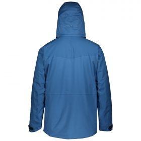 Scott Jacket Ultimate DRX Blue Sapphire