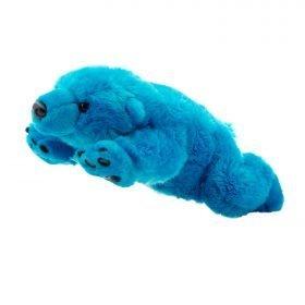 Eisbar Cuddly Polar Bear Blue