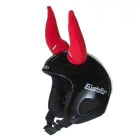 Eisbar Bull Horn Red