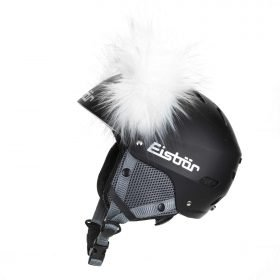 Eisbar Helmet Lux Horn White