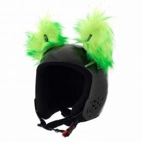 Eisbar Helmet Lux Horn Light Yellow