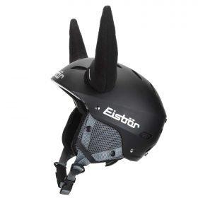 Eisbar Bull Horn Black